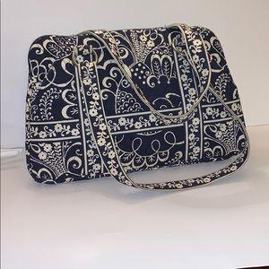 Vera Bradley Tote Bag EXCELLENT USED CONDITION